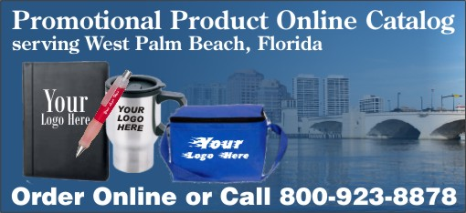 Promotional Products West Palm Beach, Florida